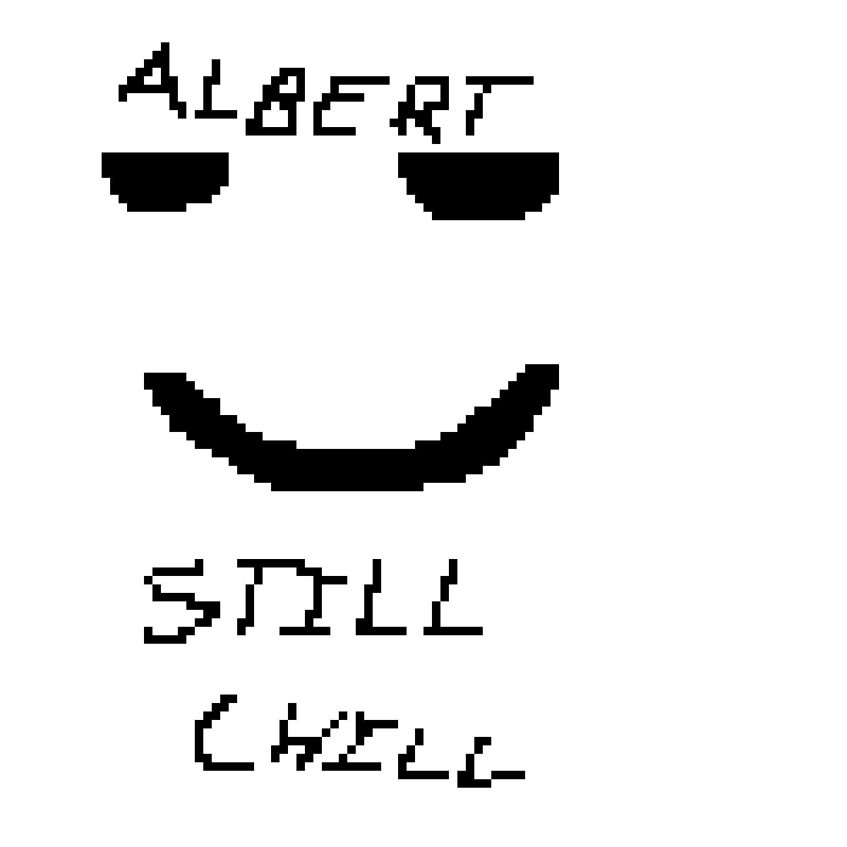 Still chill by LDAR