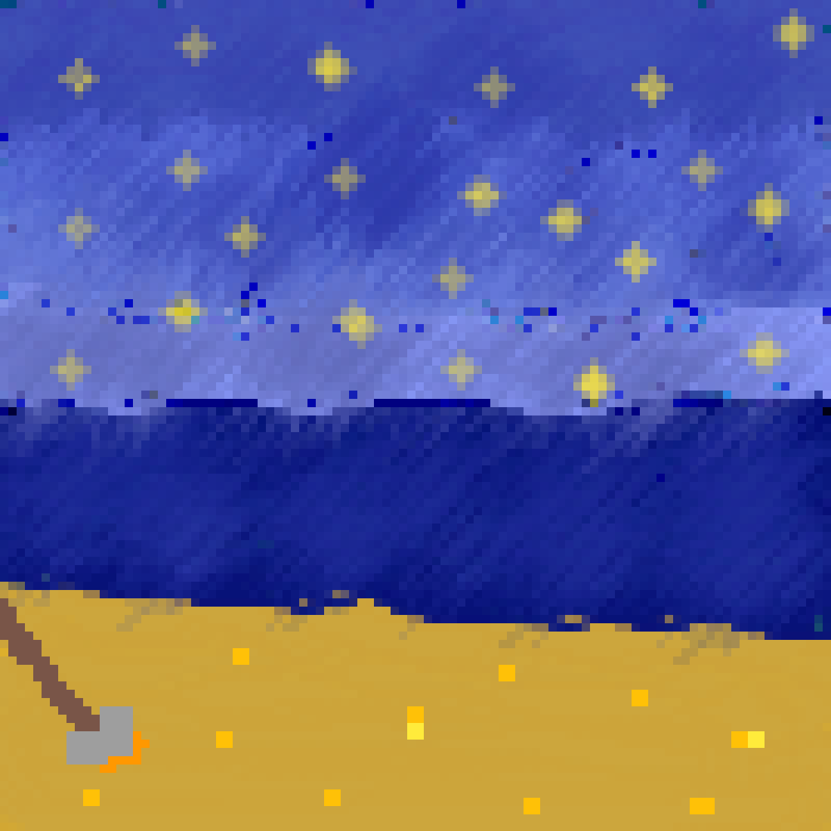 main-image-Galaxy Sky  by KiwiKookieYT