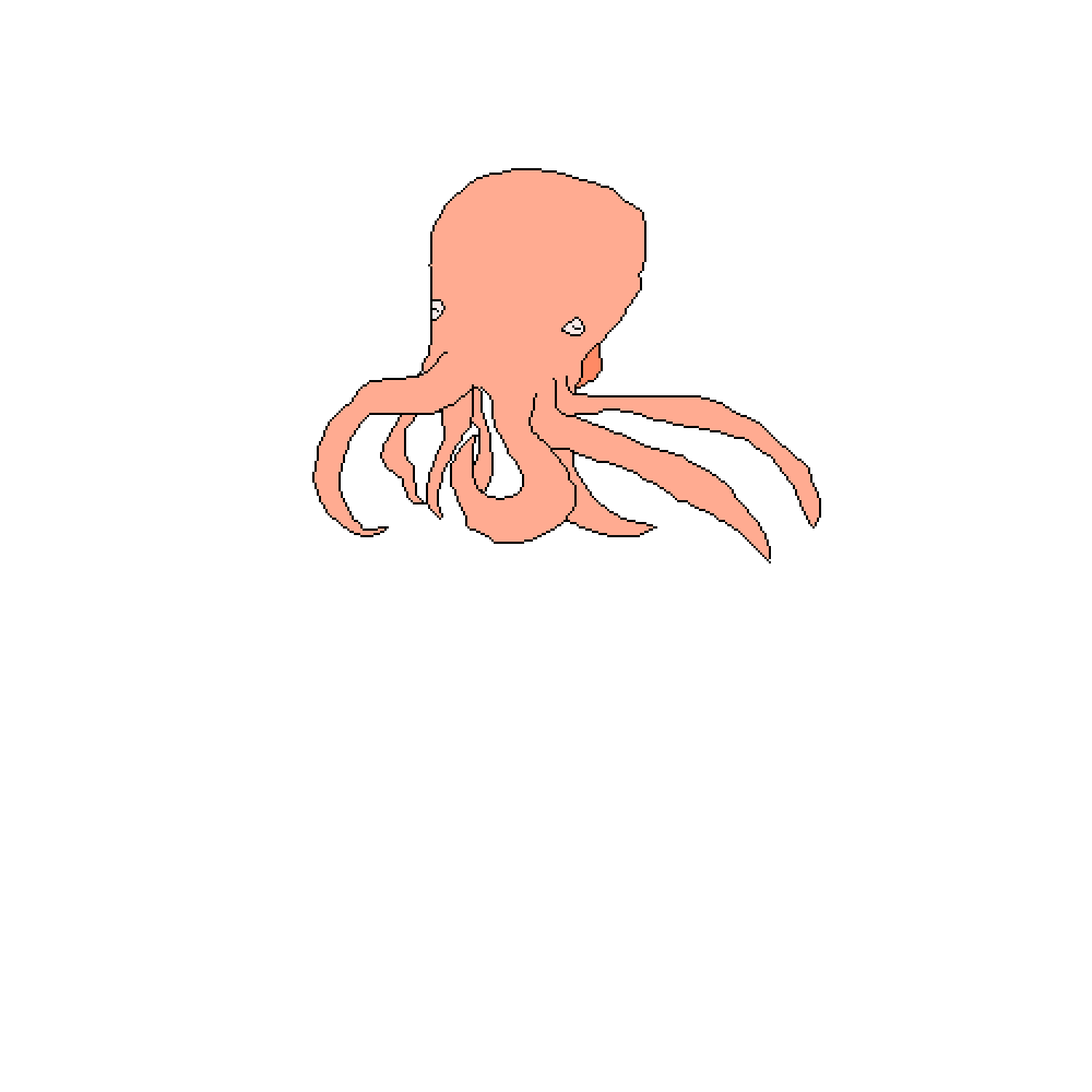 Octopusspuss by HelooDeed