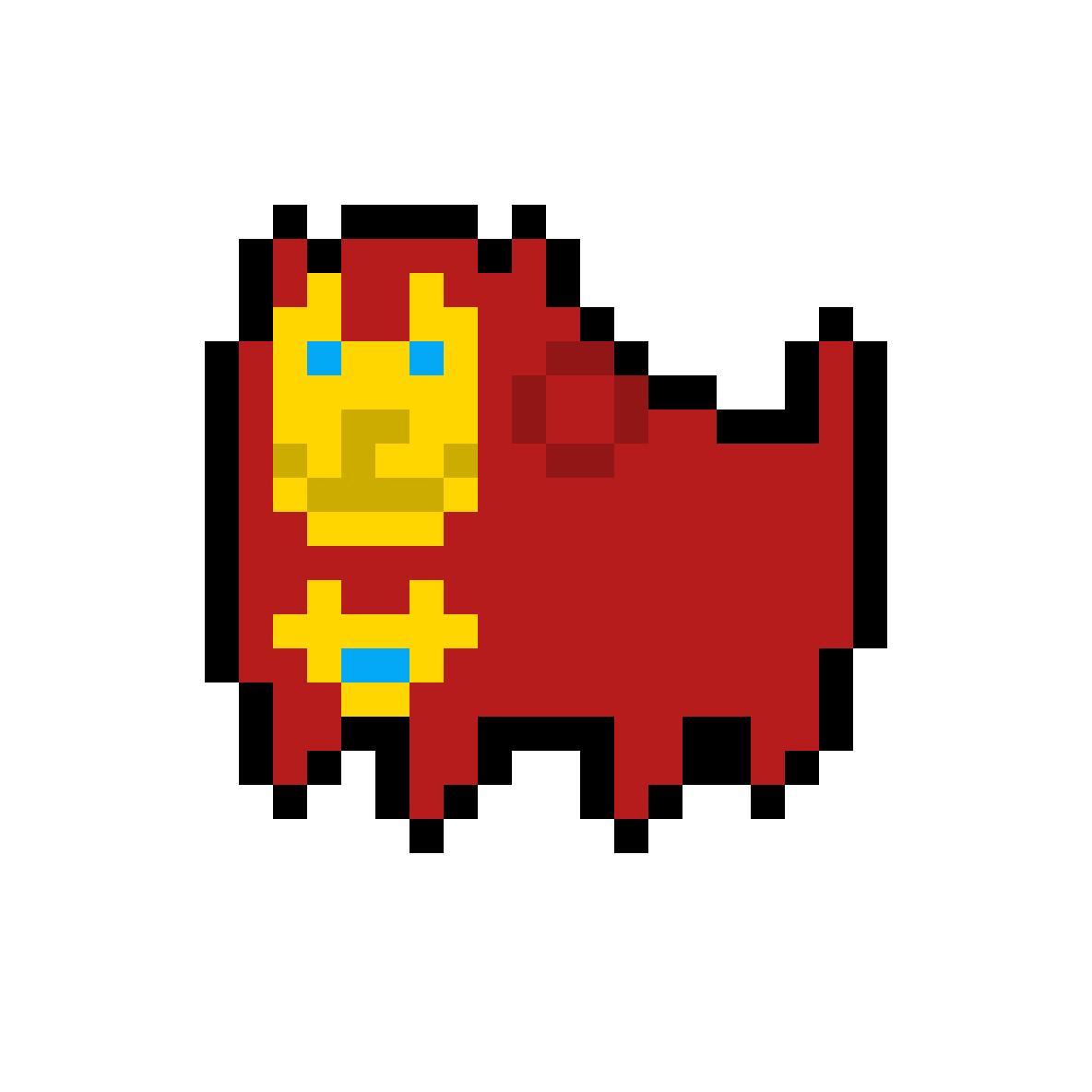 main-image-I am iron dog 2  by cahill1502