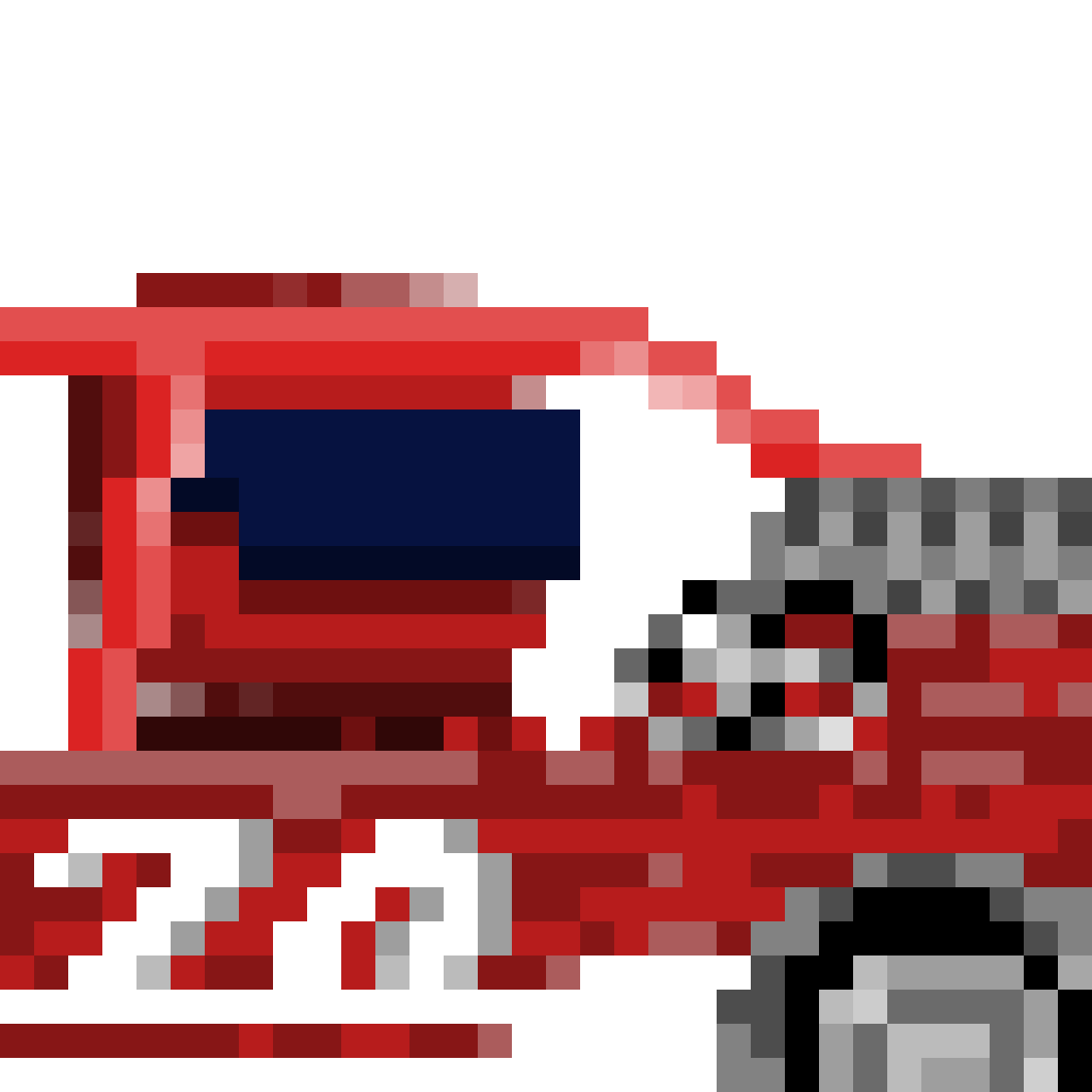 Racecar thing by TheBeanArts