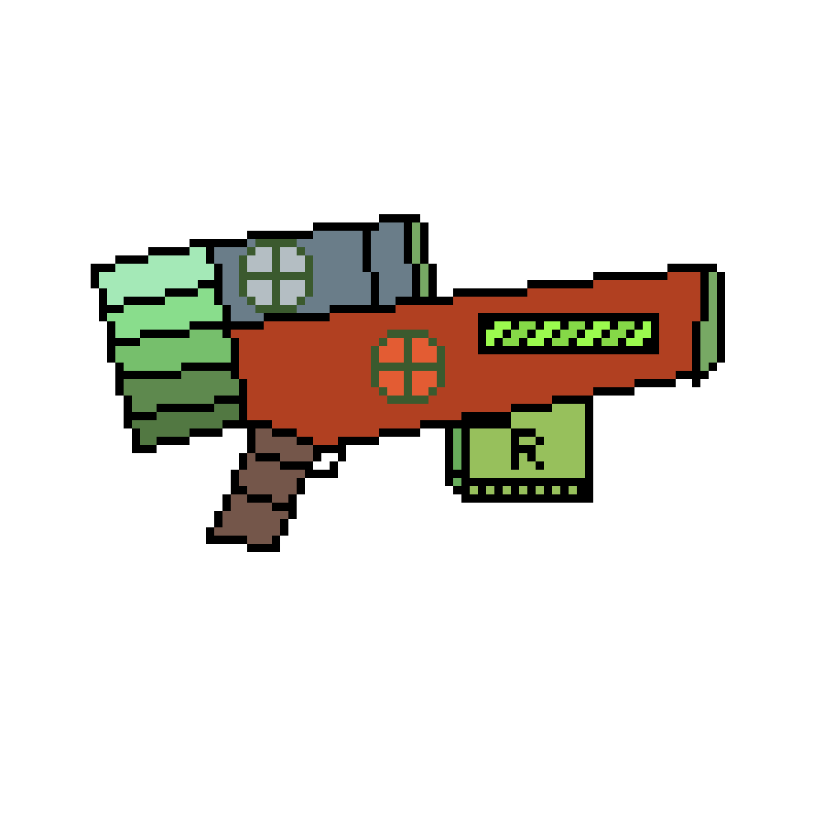 main-image-Ambush Rifle  by Pip-Boy