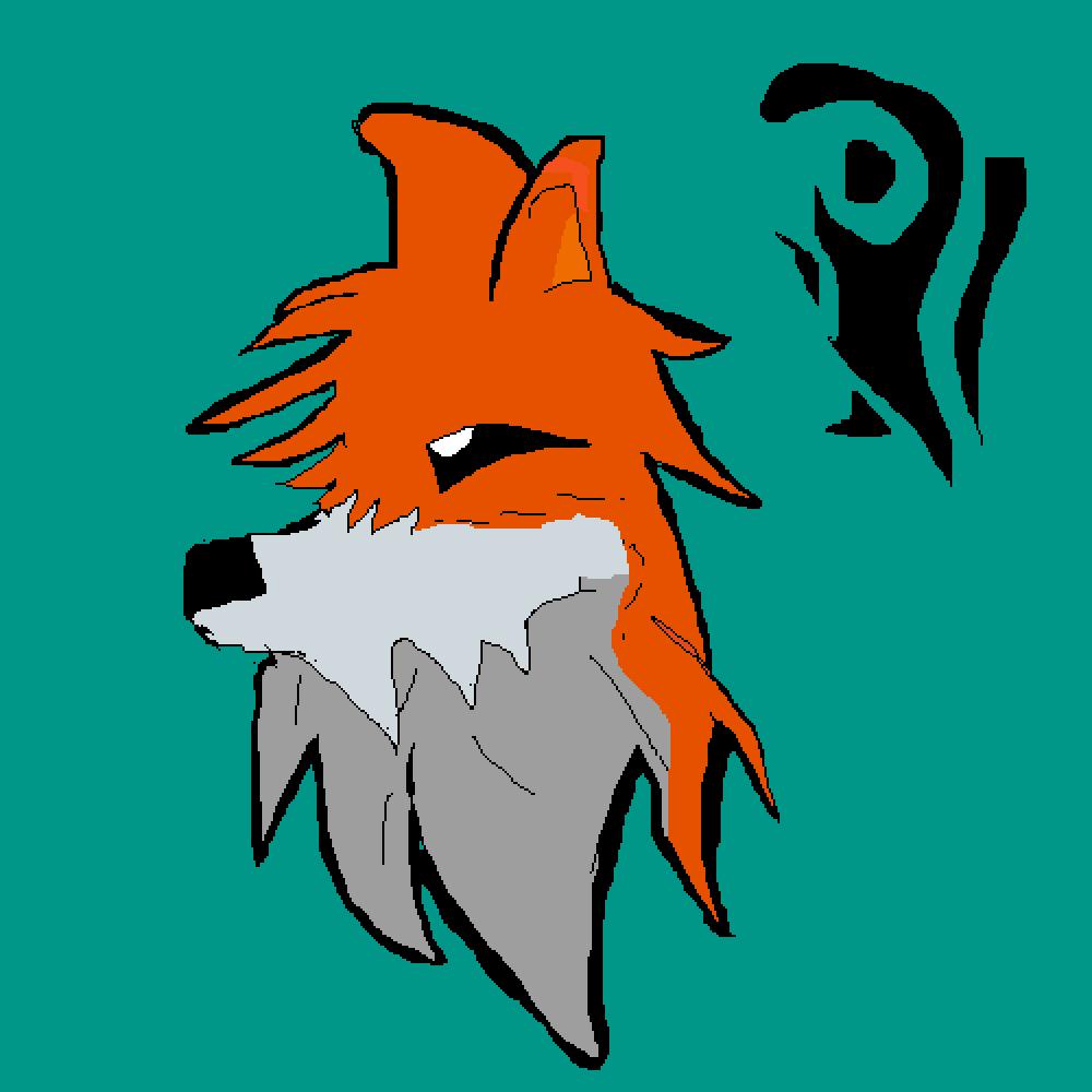 Fox by ACommonArtist