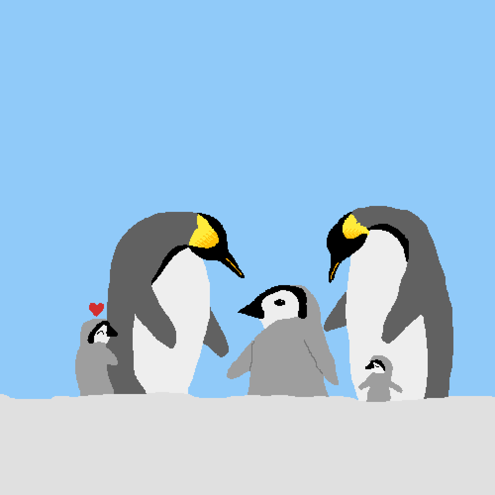 The Family of Five