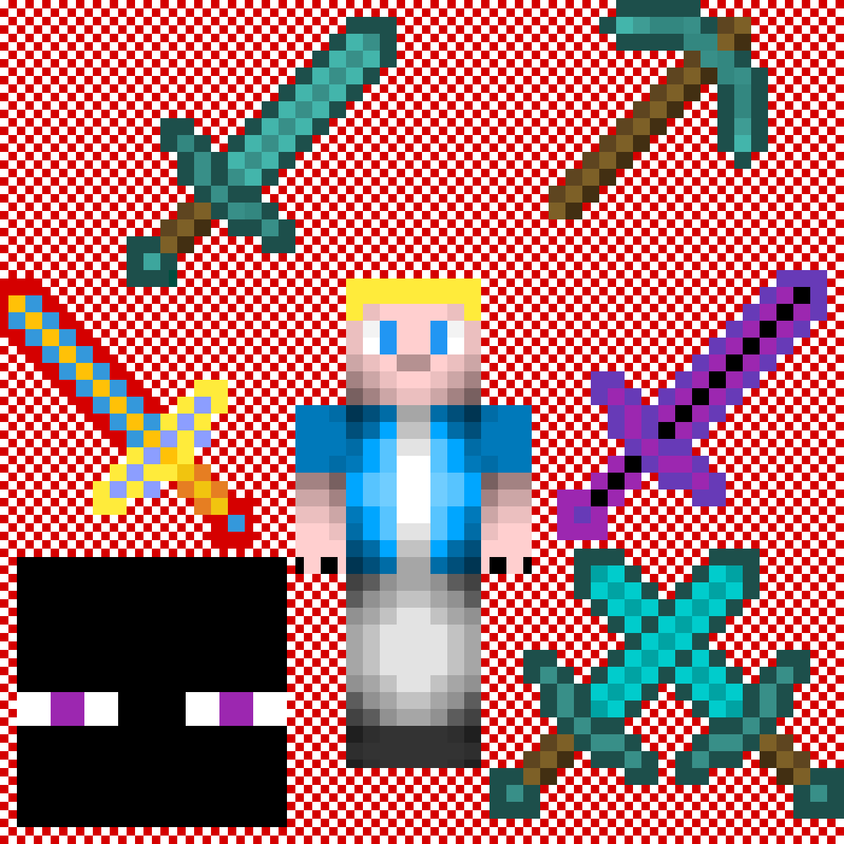 me in minecraft by kai2598