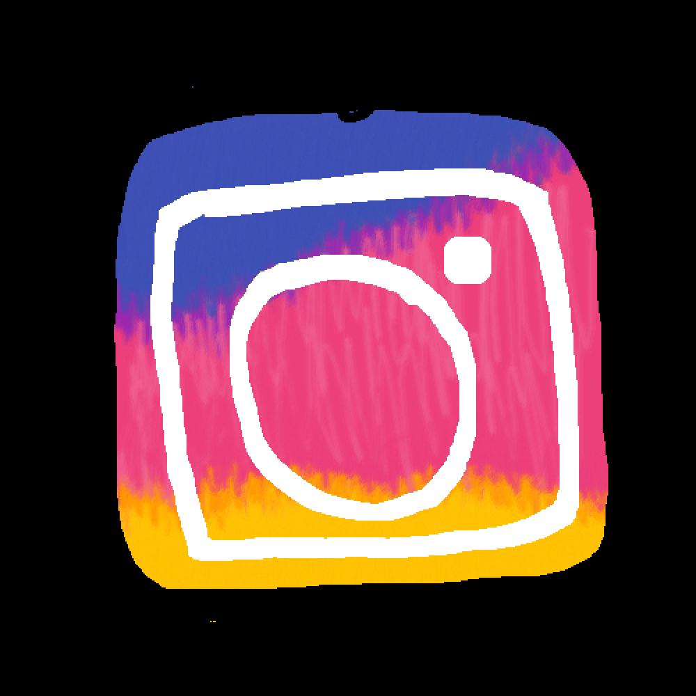 Instagram app by Fadead