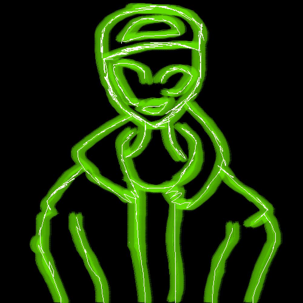 main-image-Neon Lights  by FlyingTk