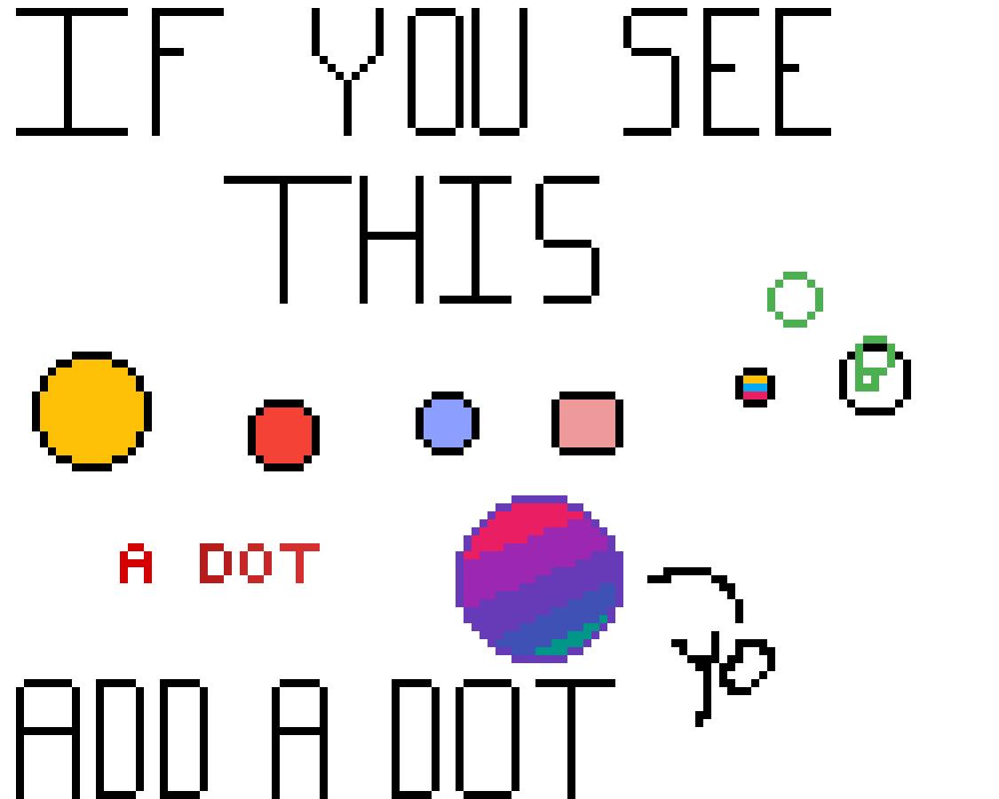 the yo dot by maxout12345689