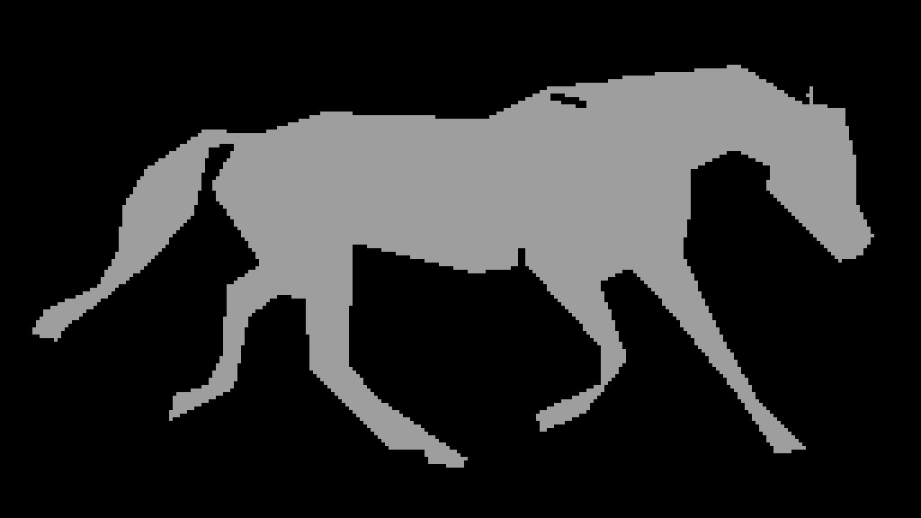 horse draw by XxjeffyxX12