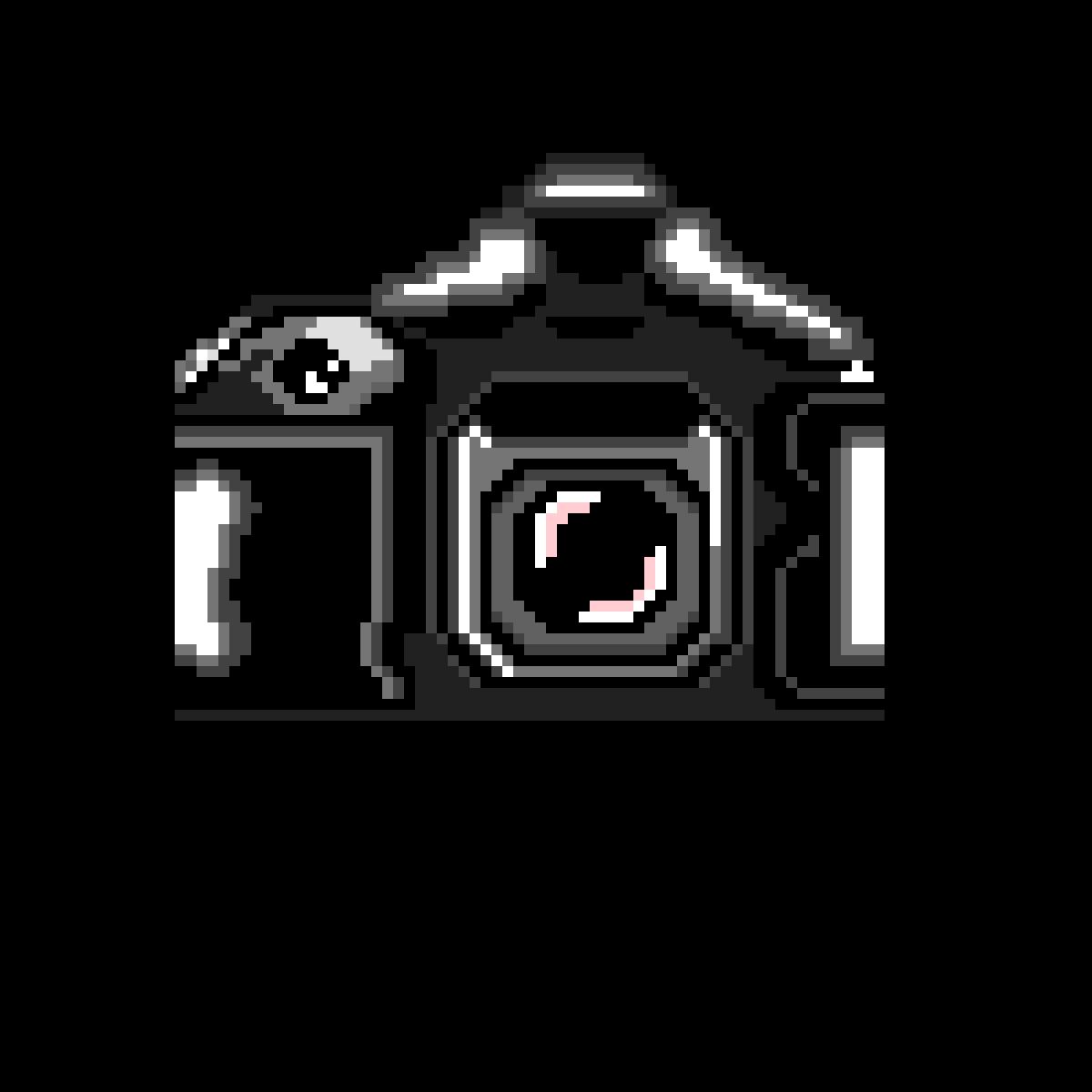Dad's camera by mcerv626