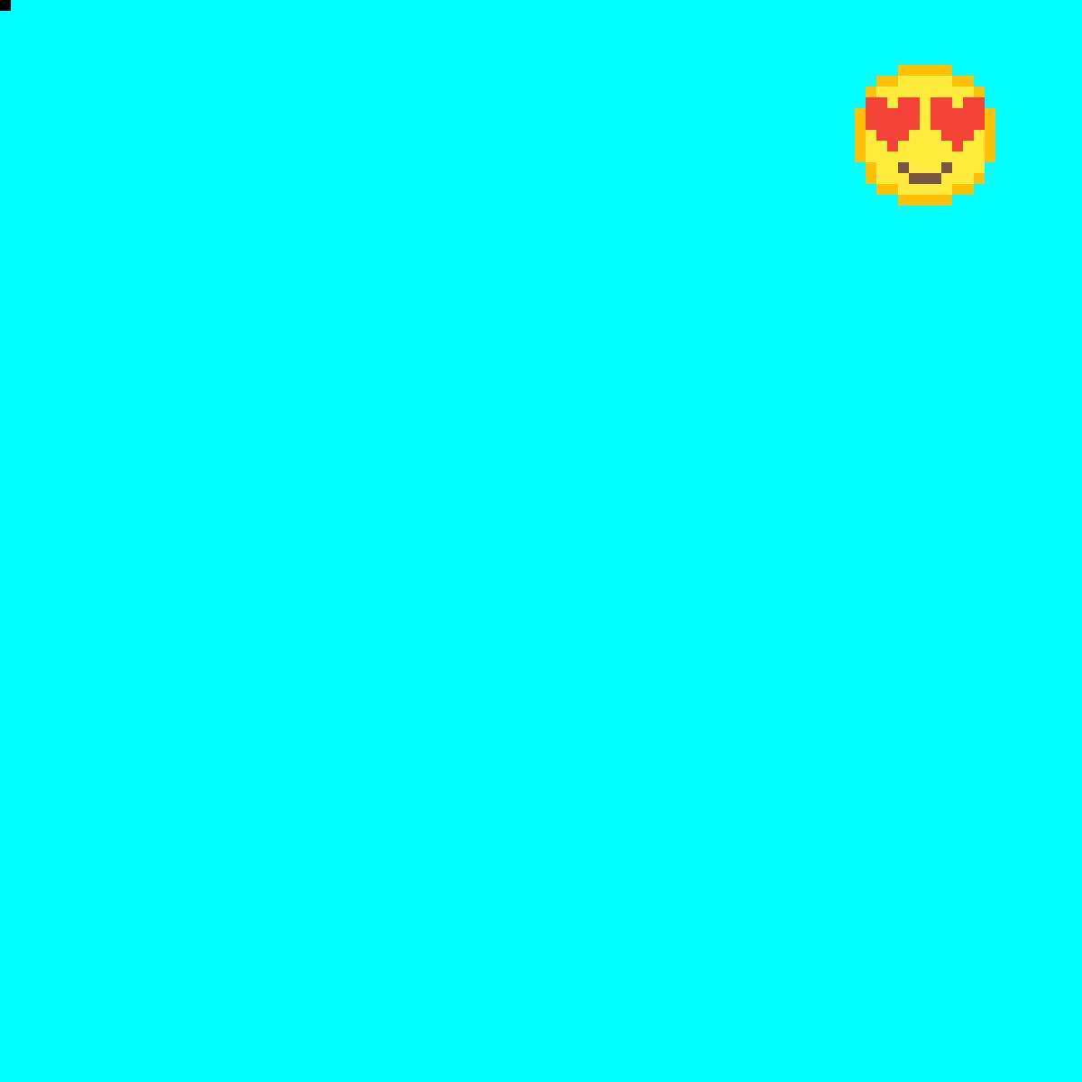 heart eyes emoji  by Lauro
