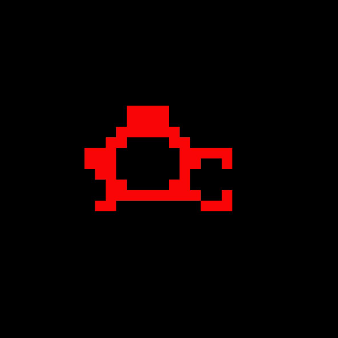 Pixilart - Mushroom (Super Mario Bros.) by NinjaNasir