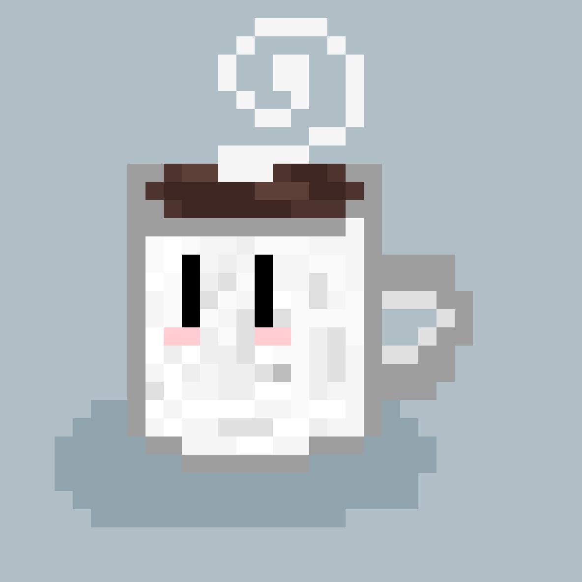 Cocoa Cup by NovaArtist