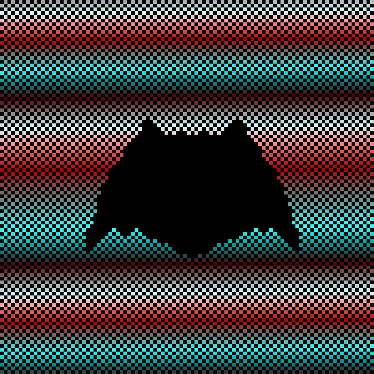Bat man dawn of justice logo by VicD267