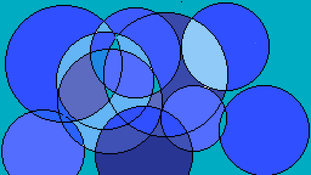 bubbles by davidbond