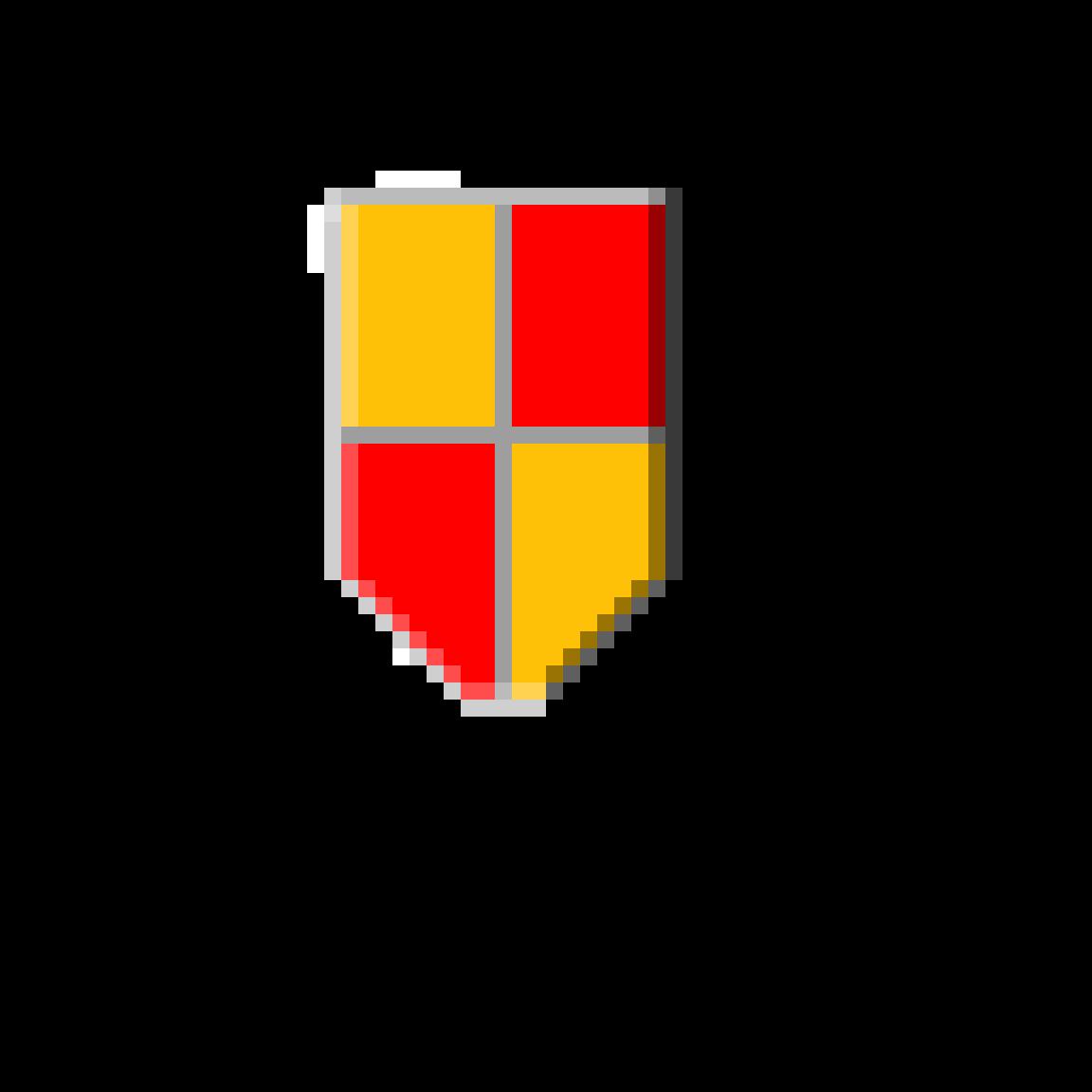 Shield  by toplot123