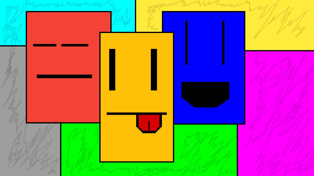 Square by HappyXDXD