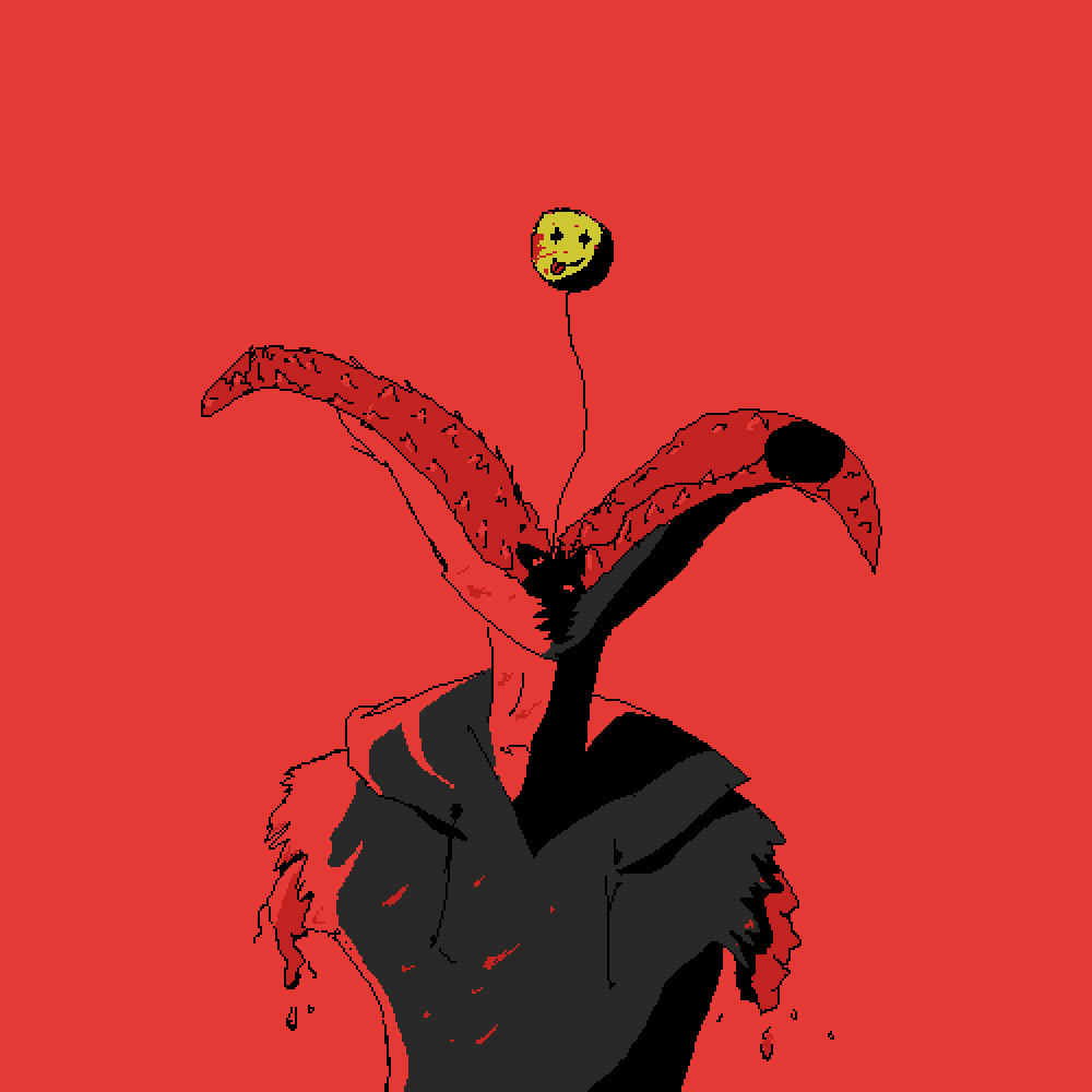 main-image-Mr Splithead  by cybella