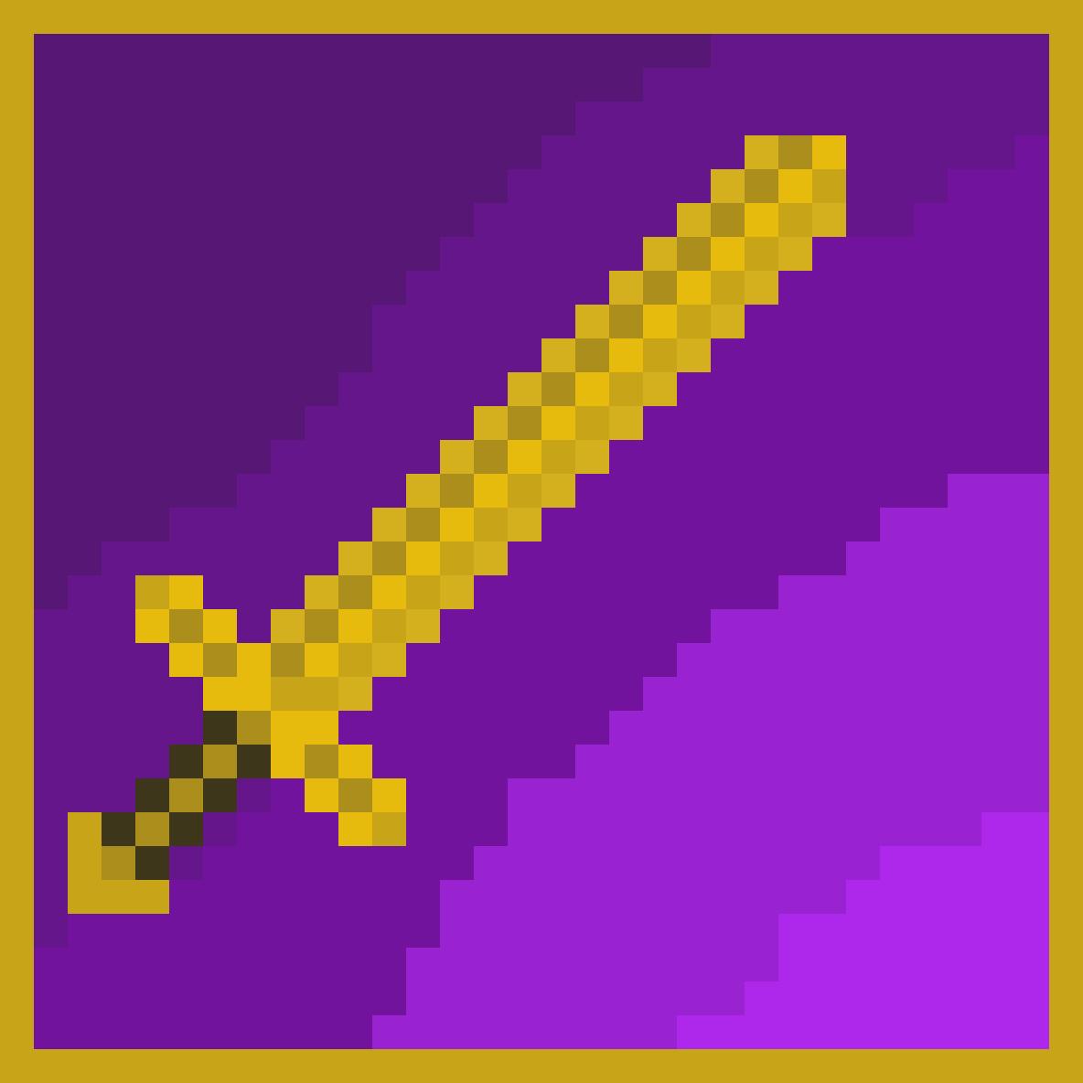 Pixilart Dwarven Sword By Flame