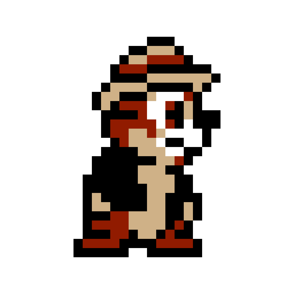 Pixilart Chip N Dale 8 Bit Pixel Art By Pattison