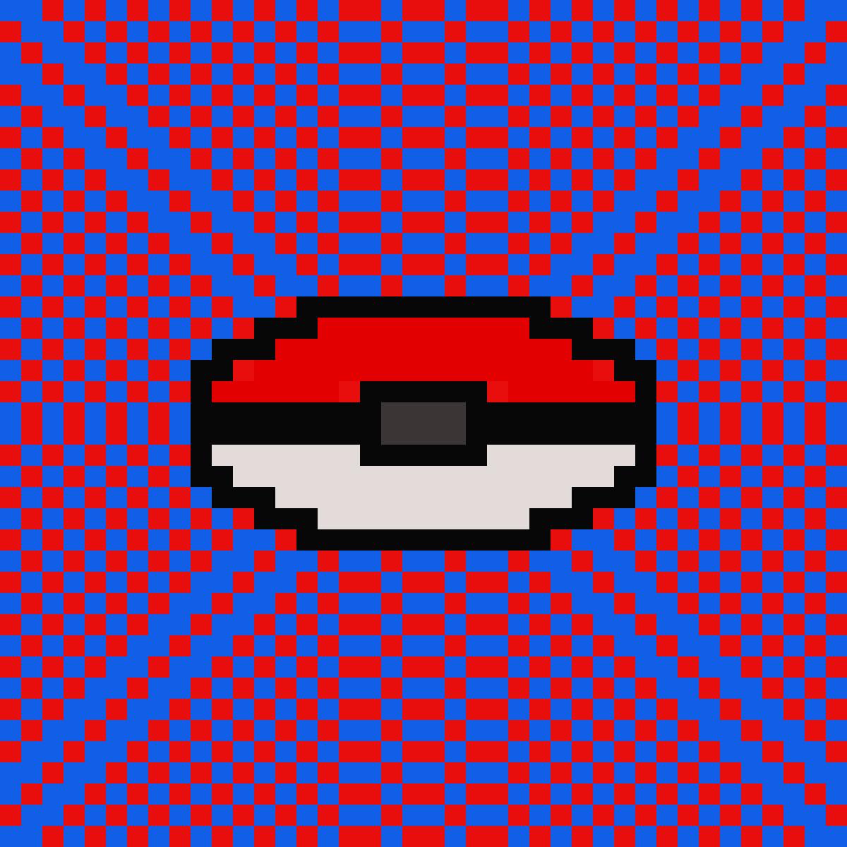Hazardous Pokeball 3D by muhalala123