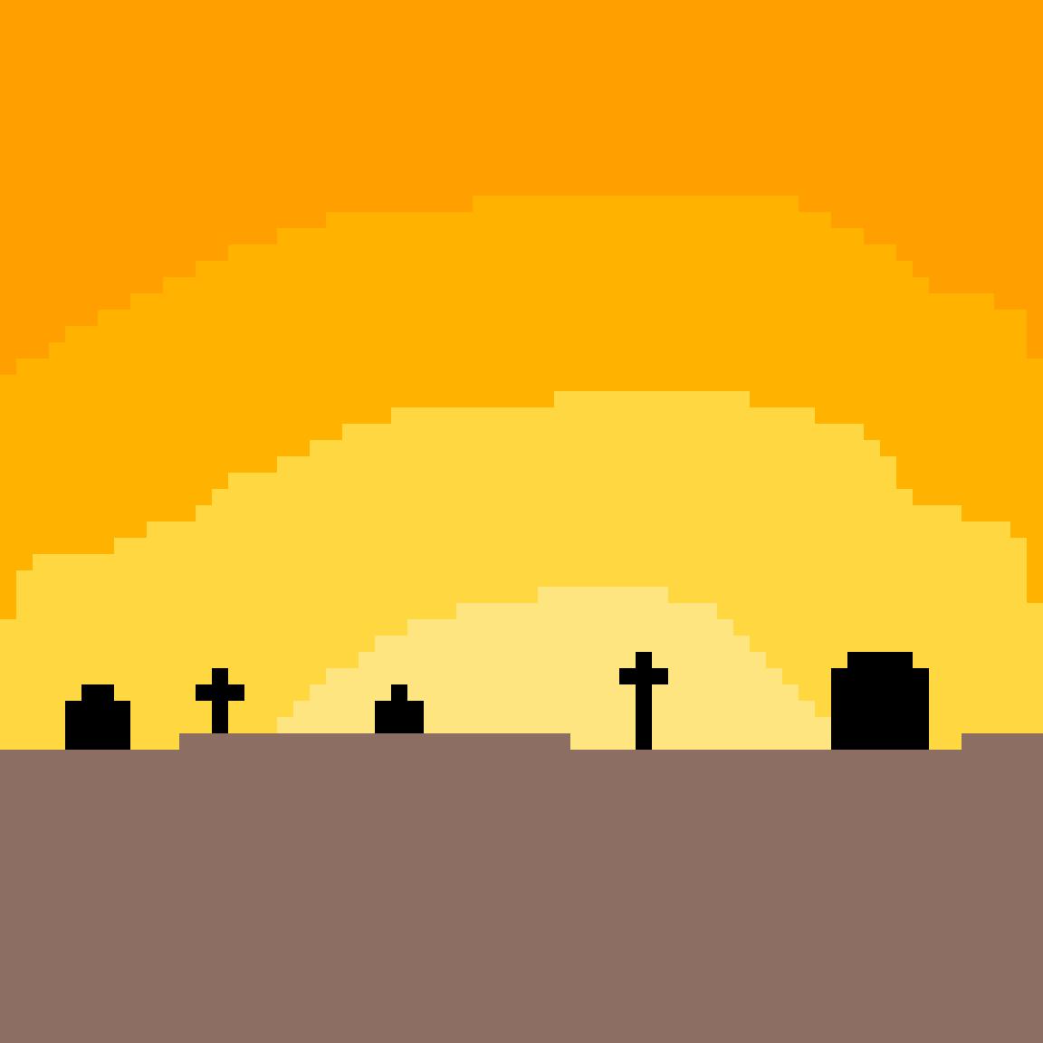 Graveyard by ashbeesh
