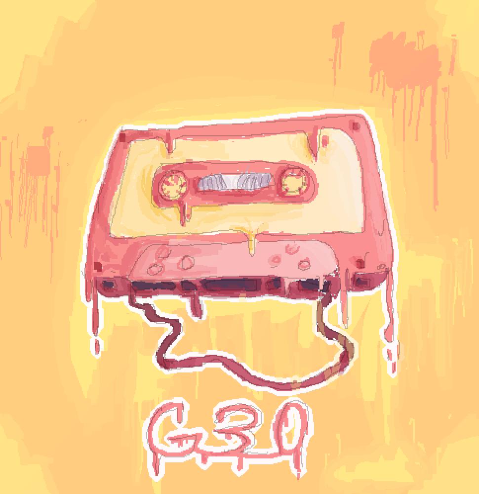 Cassette by RaisinOat