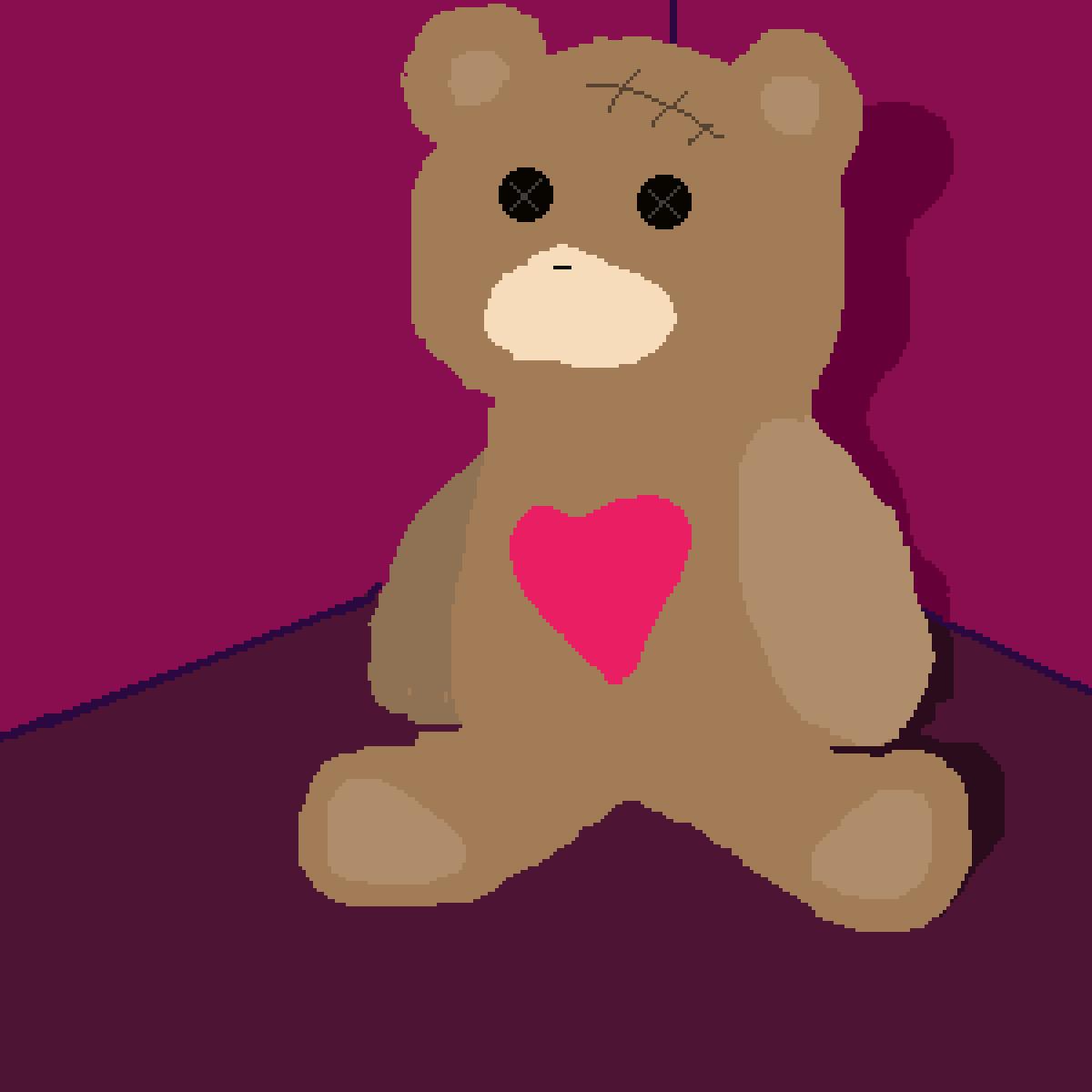 Happy Valentine's Day by Pewpewpanda