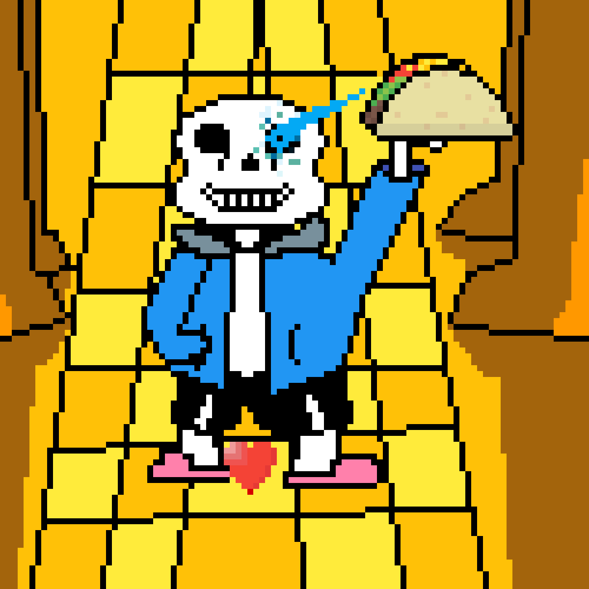 sans by nyree20