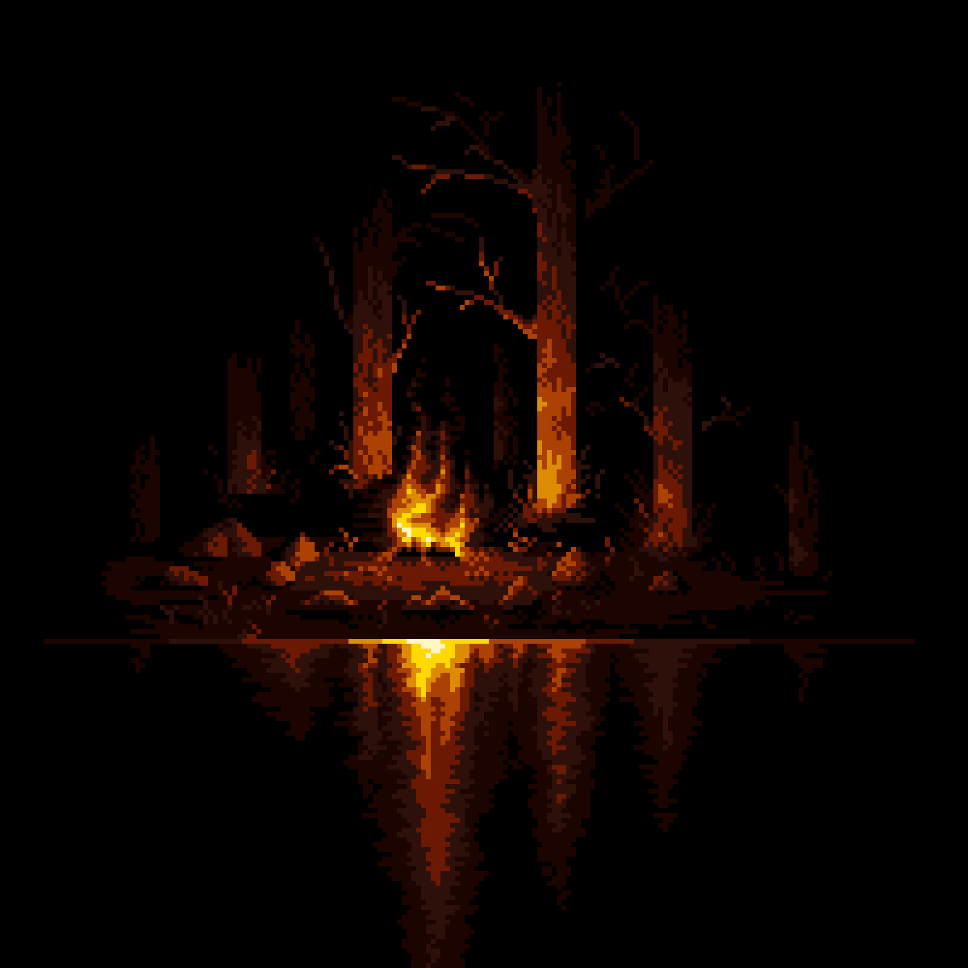 main-image-Campfire  by 8-bit-adventure