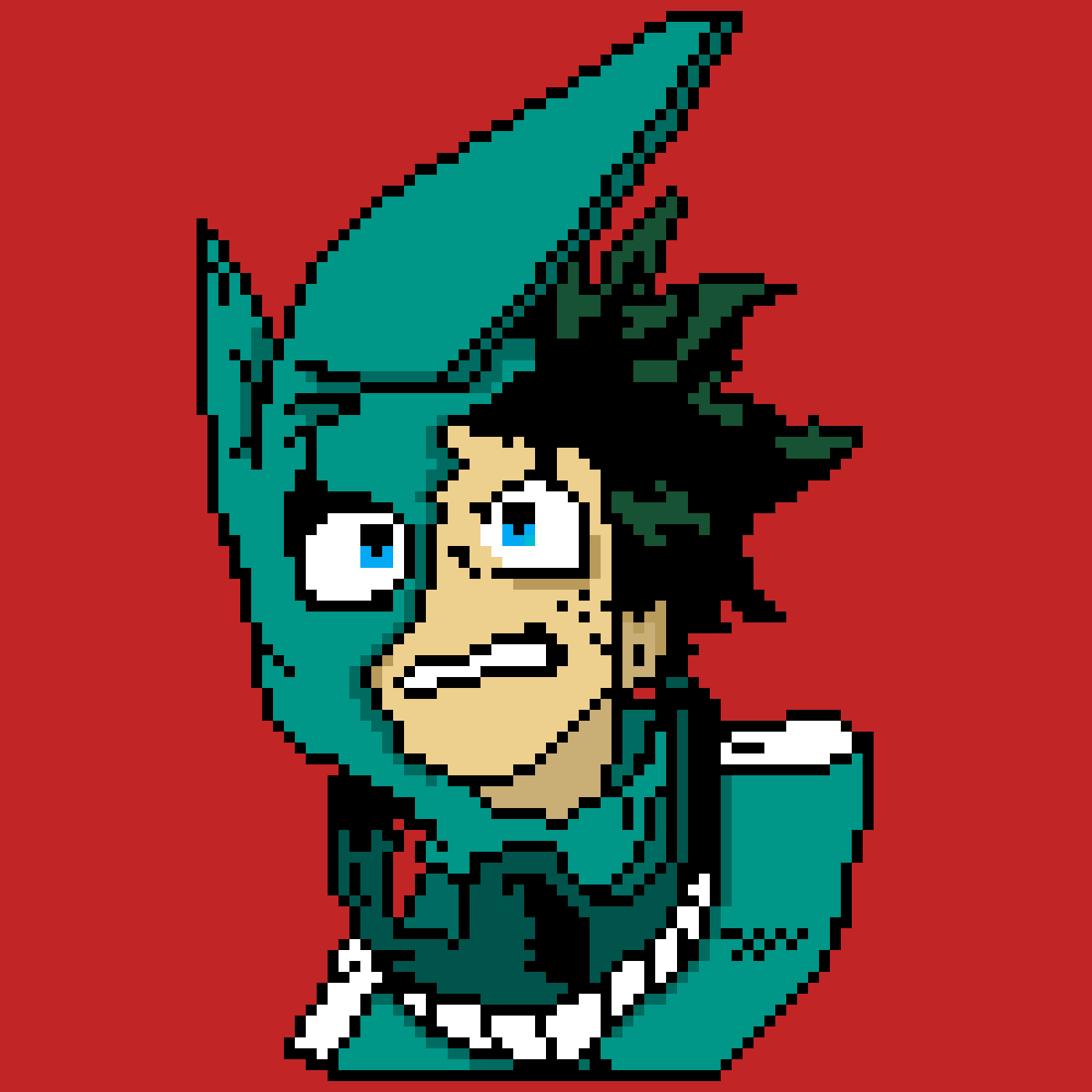 Pixilart Deku By Ptdrock Pixilart is an online pixel drawing application and social platform for creative minds who want to venture into the world of art, games, and programming. pixilart deku by ptdrock