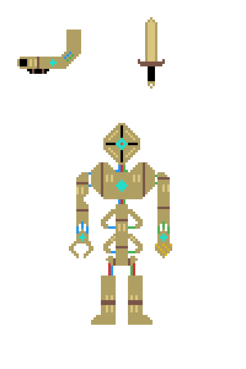 robot consept by cybernick032
