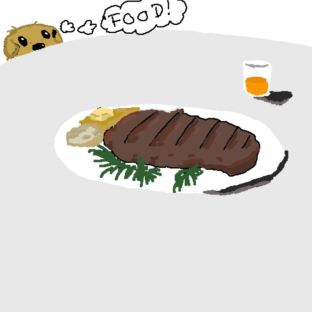 main-image-Steak  by ComicalDiversit