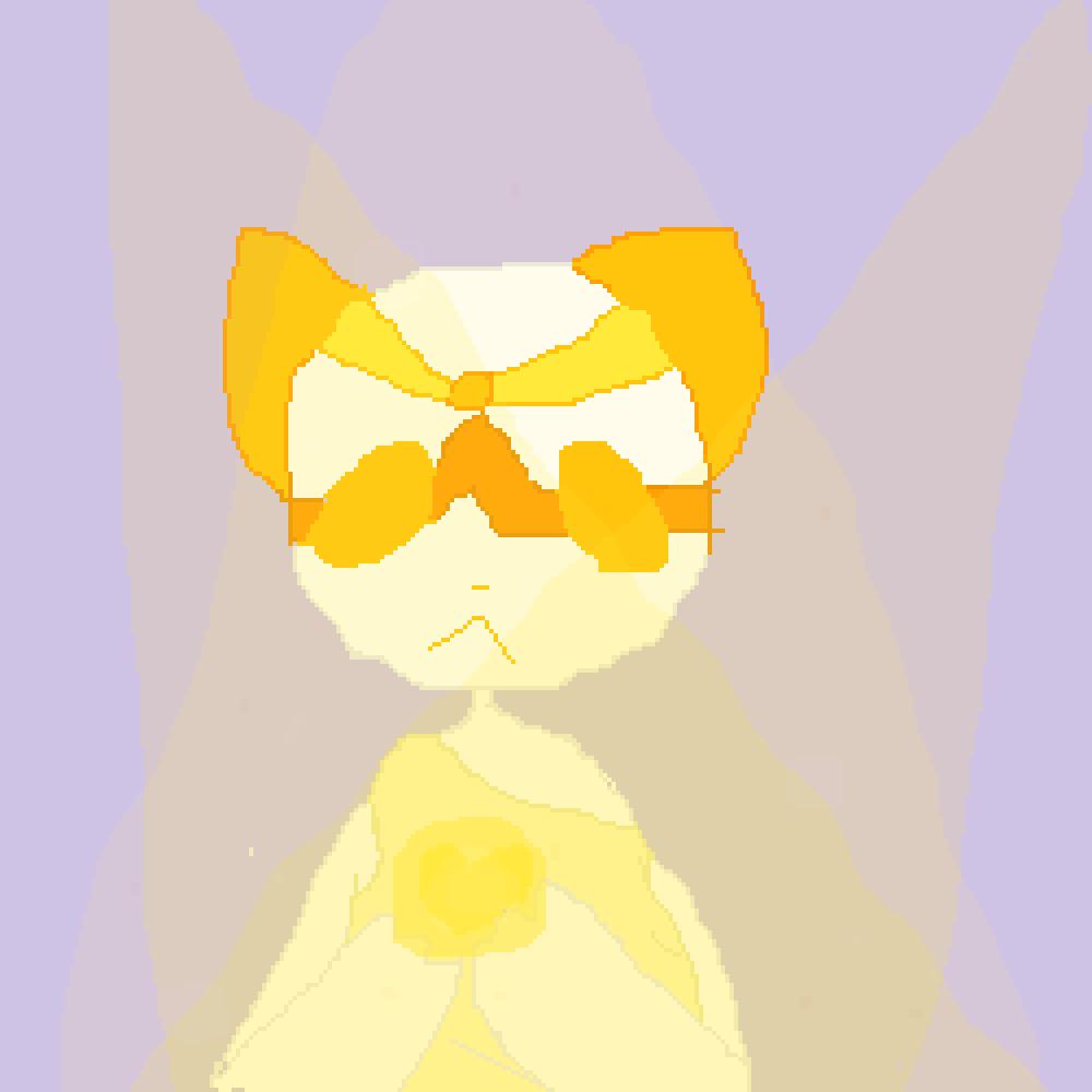 Nova Light god (request) by xXBlackRoseXx