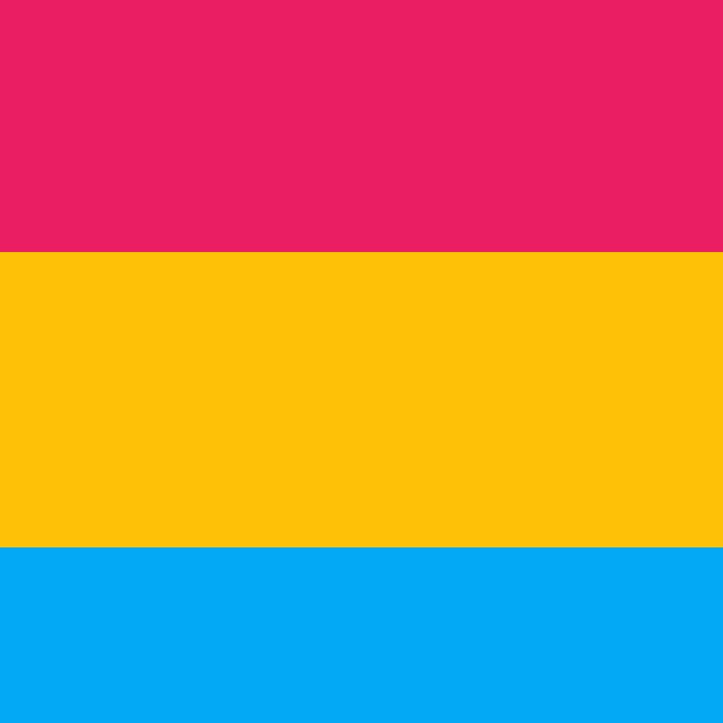 main-image-Pansexual flag <3  by ThebestBluewolf