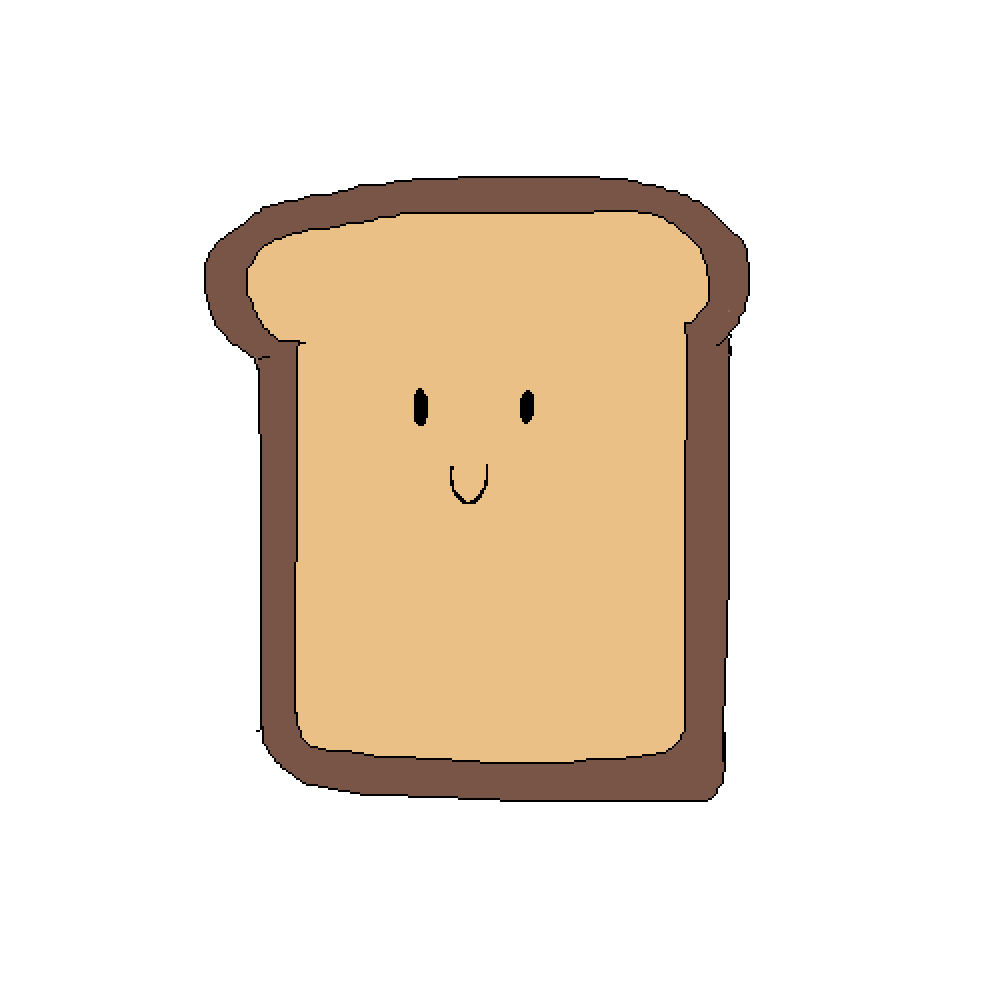 main-image-Toast is beautiful   by Loser21