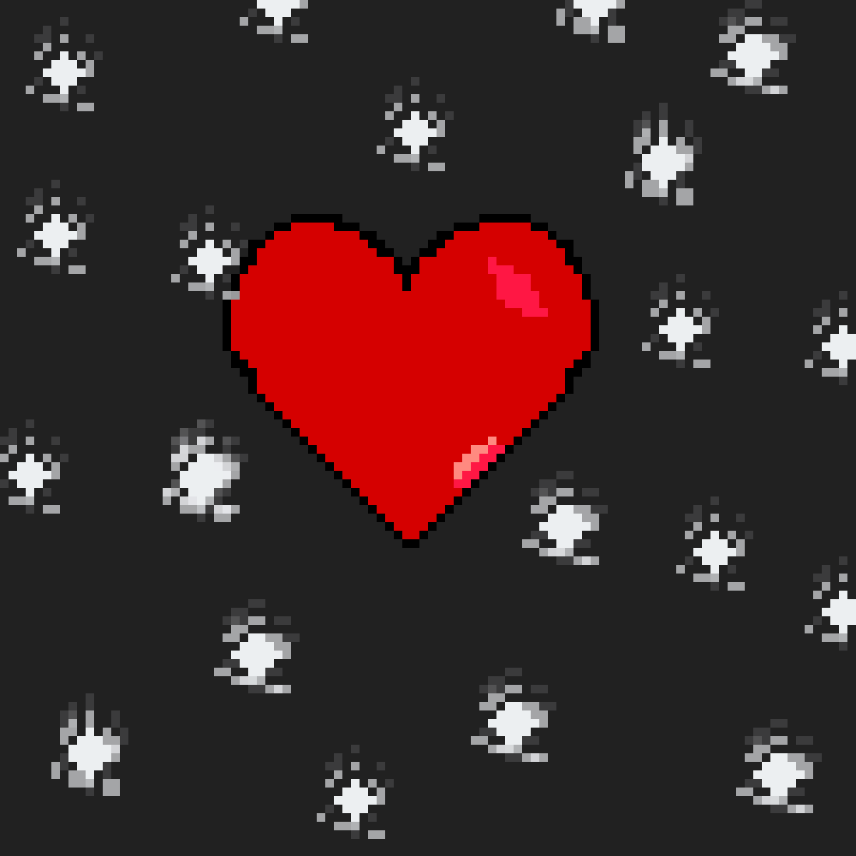 heart by piper1234