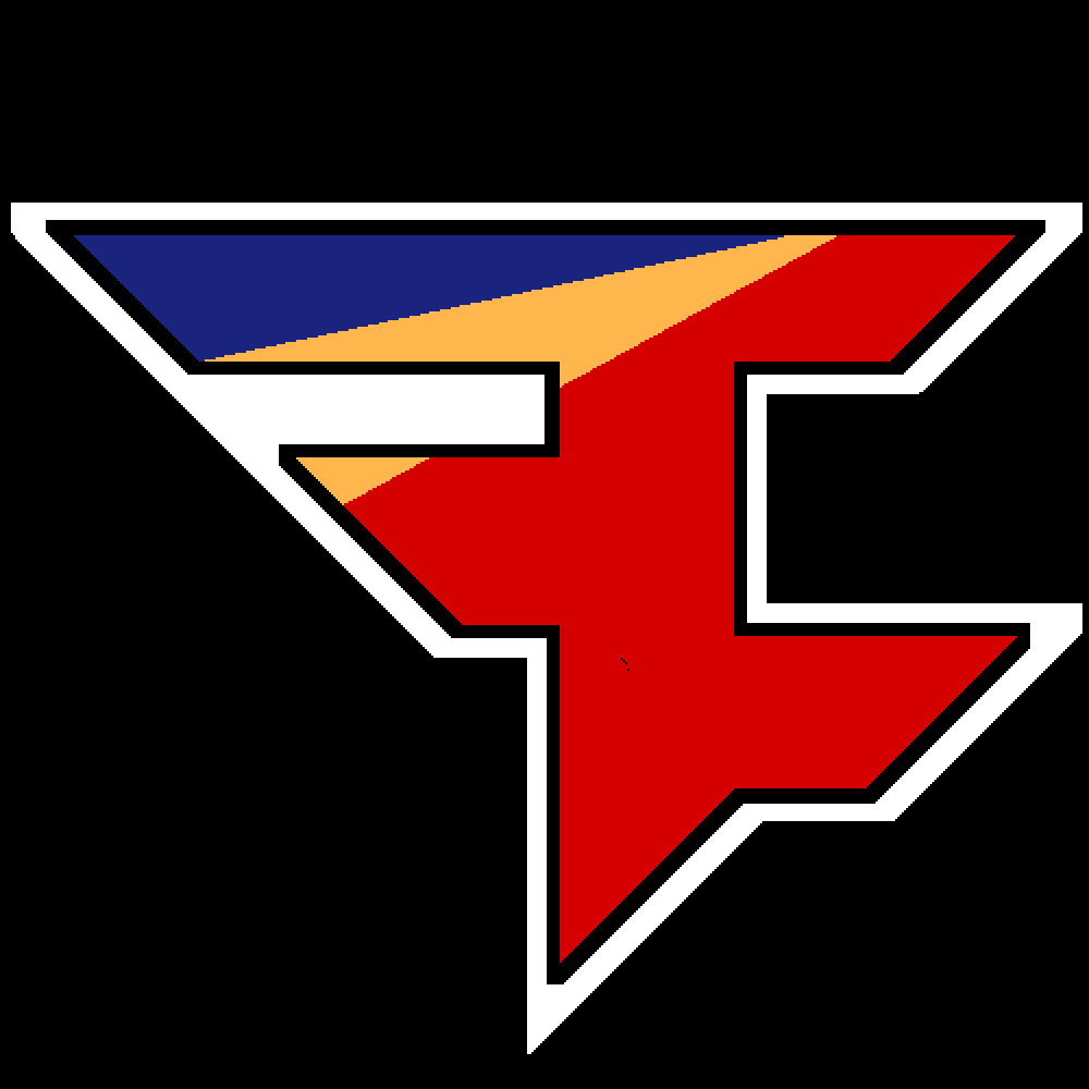 FaZe Logo by coodude101