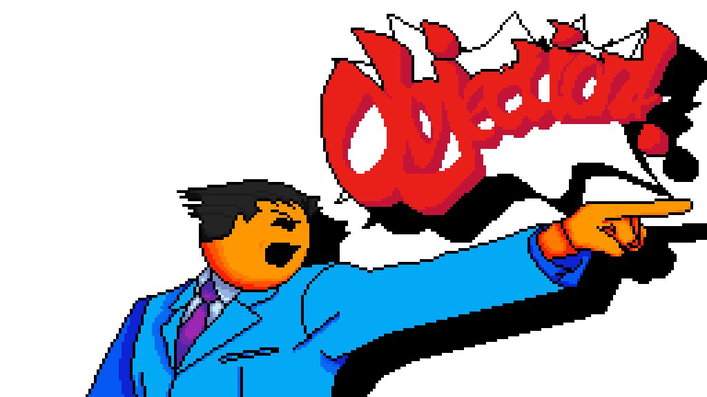 main-image-Objection!  by GoodOldJahwie