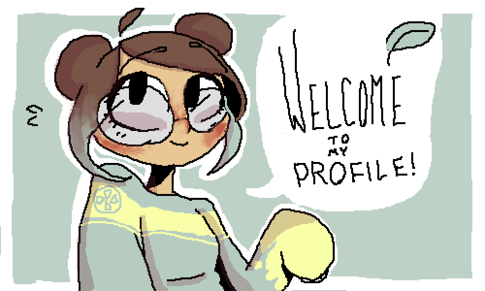 main-image-Welcome!  by Lemon-Tea
