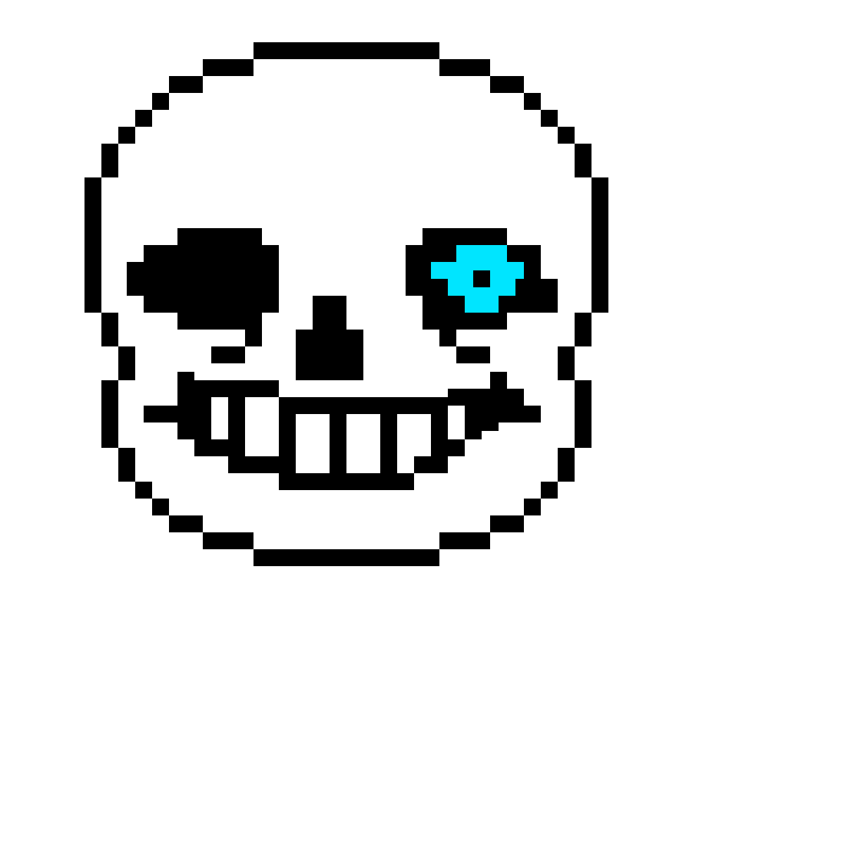 sans head by iThinkRamsHere