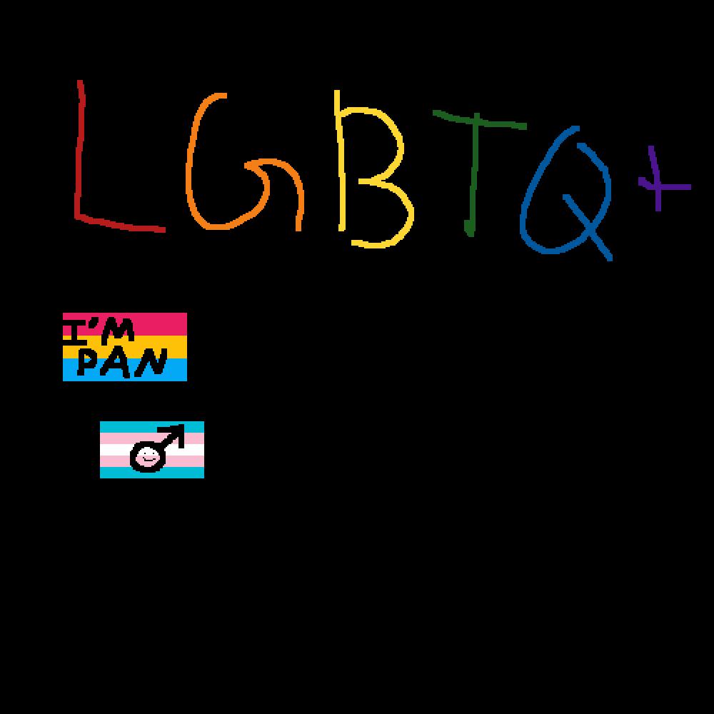 main-image-LGBTQ+ Flag collection  by LavenderTiger