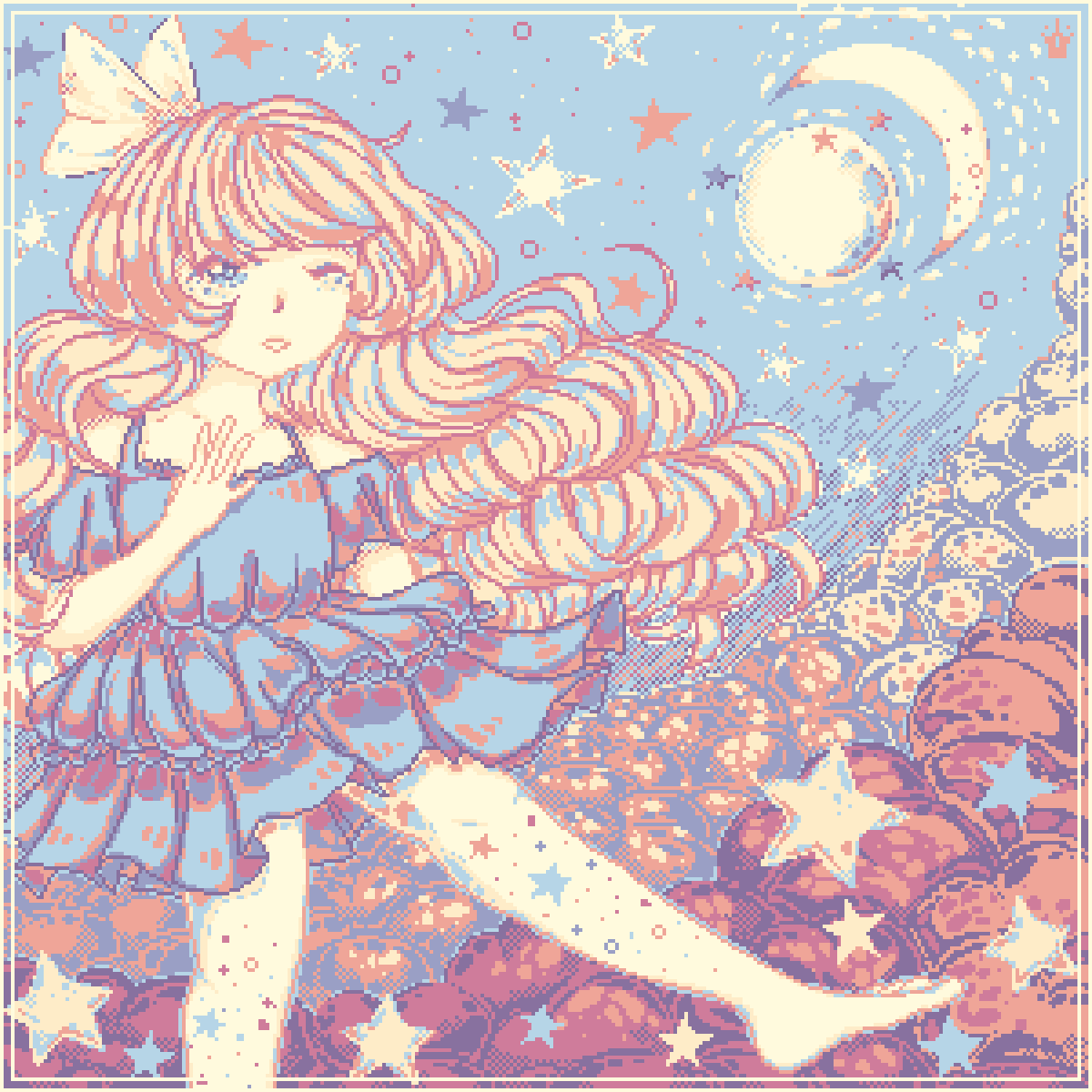 main-image-A Dream ♛   by xXQUEENXx