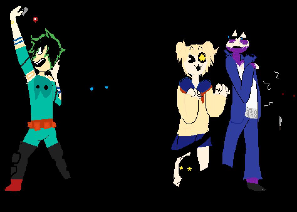 I tried by SpicyYaoiFan421