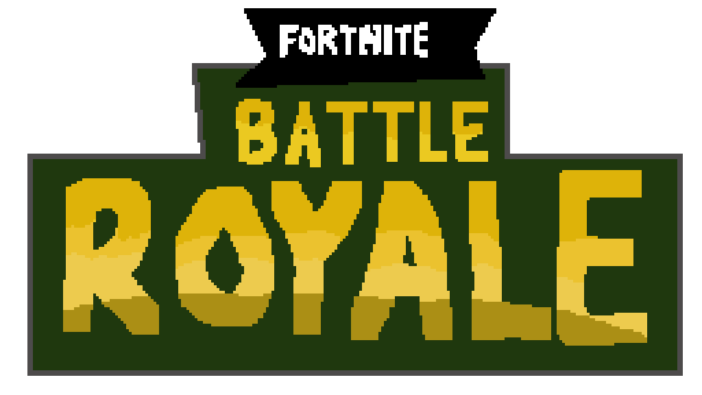 Fortnte Battle Royale by TheJunkTrain