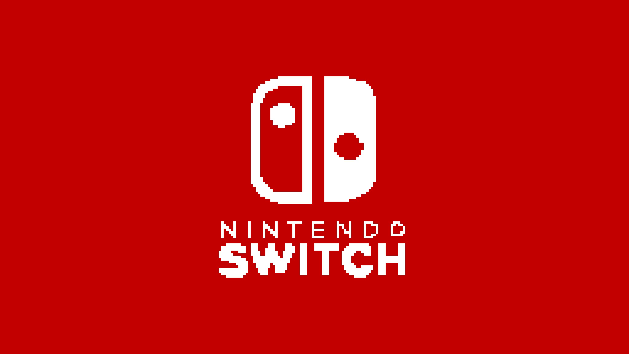 Nintedndo Switch