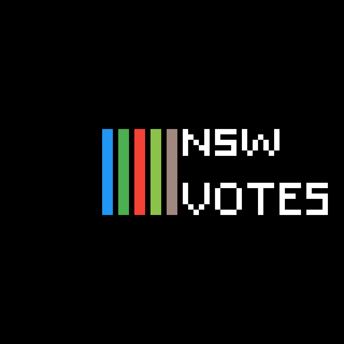 NSW votes by kate29