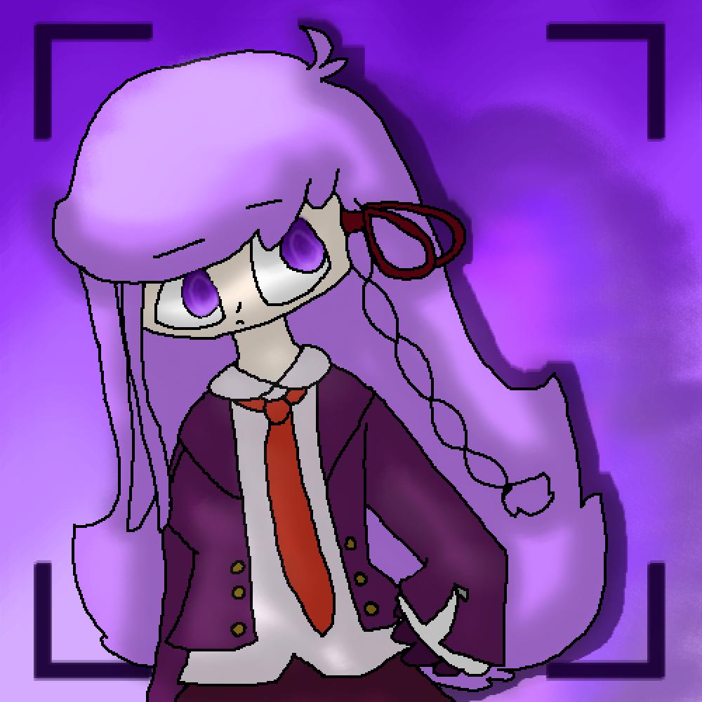 Kirigiri (for a contest)