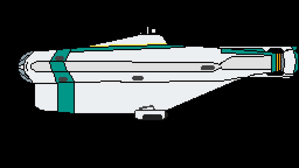 Subnautica - Cyclops Submarine by SharkTooth