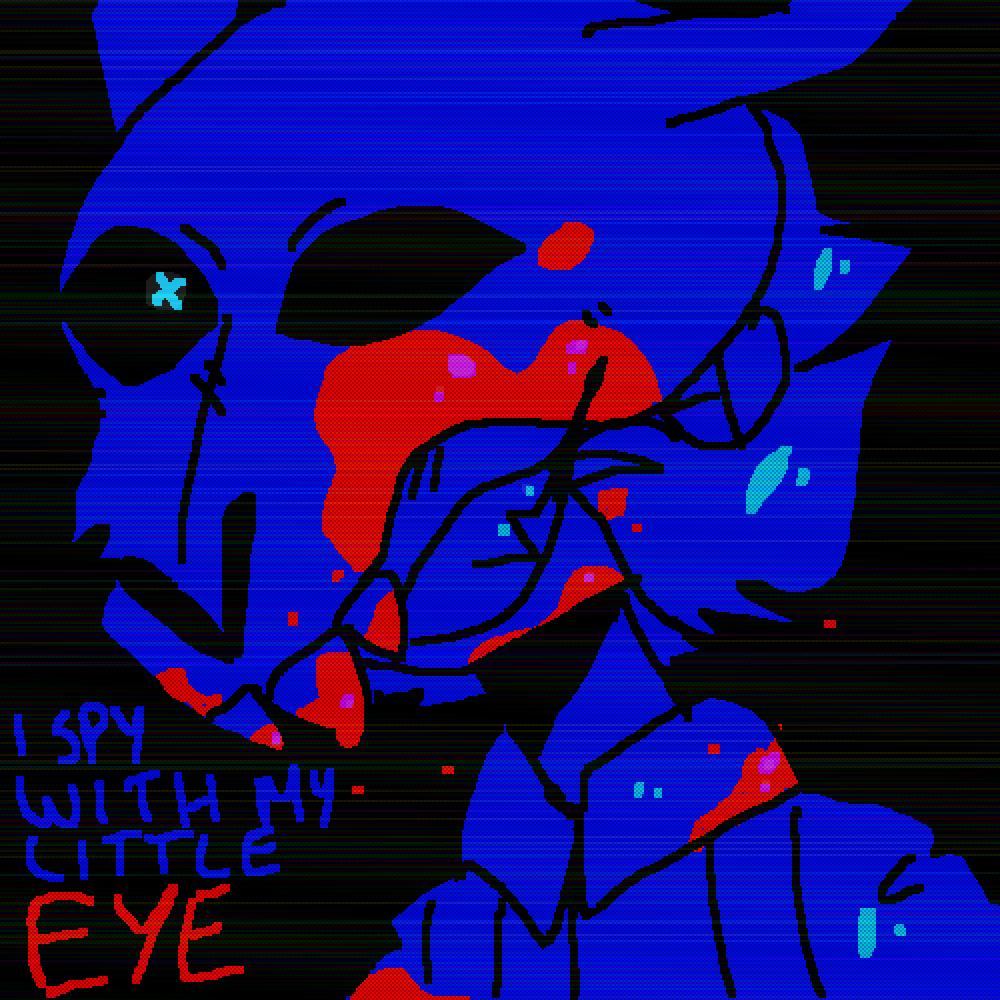 i spy with my little eye.. by Rofishq